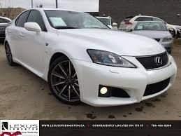 lexus models 2008 pre owned white 2008 lexus is f series 2 review whitecourt