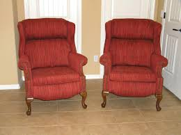 Wingback Recliners Chairs Living Room Furniture Wingback Recliners Chairs Living Room Furniture Furniture