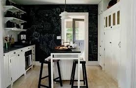 black walls white kitchen cabinets whimsical industrial kitchen design ideas rilane