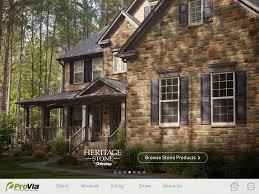 home design exterior app 15 best provia s home exterior design tool app images on