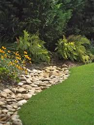House Landscaping Best 25 Dry Riverbed Landscaping Ideas Only On Pinterest Stones