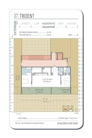 images of floor plans gallery of 20 exles of floor plans for social housing 1
