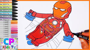 lego iron man coloring pages part 9 iron man coloring pages fun
