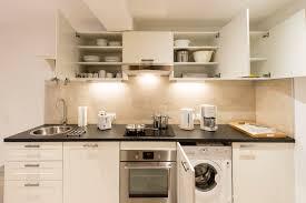 waschmaschine in küche awesome waschmaschine in der küche verstecken gallery ideas