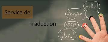 Traducteurs Assermentés Prestataire De Services Pourquoi Choisir Un Prestataire De Traduction