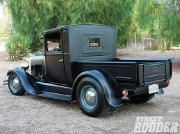 Old Ford Truck Kit Car - 1929 ford model a pickup rod network