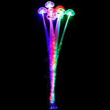 Fiber Optic Halloween Decorations by Popular Hair Extensions Halloween Buy Cheap Hair Extensions
