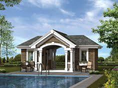 Tiny Pool House Plans Small Pool House Secret Garden Pinterest Small Pool Houses