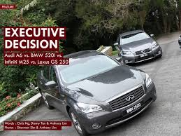 2012 lexus gs250 malaysia driven magazine launched download our first mag app for the ipad