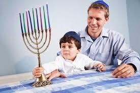 chanukah days day of hanukkah