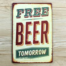 Home Decor Online Sales Online Get Cheap Beer Signs For Sale Aliexpress Com Alibaba Group