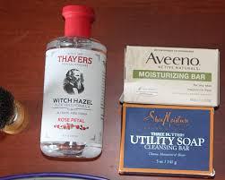 witch hazel for ingrown hair black men shaving how to avoid razor bumps ingrown hairs hair
