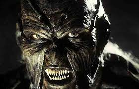 Jeepers Creepers Mask A Creature Feature At The Dark Heart Of Jeepers Creepers A Movie