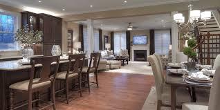 100 richmond american home gallery design center new home