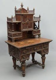 213 best desk images on pinterest antique furniture antique