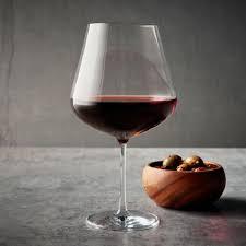 sur la table wine glasses schott zwiesel air soft bodied red wine glasses sur la table