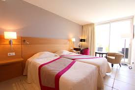 chambre ajaccio hôtel dolce vita la corse travel