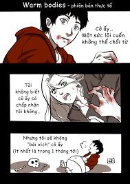 Meme Strip - manga comic meme strip on vietnamese artists deviantart