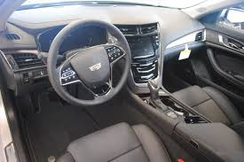 cadillac cts steering wheel 2018 cadillac cts 3 6l luxury 4d sedan in chaign 6047