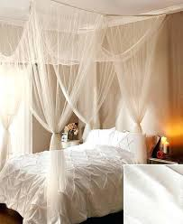 Lace Bed Canopy Canopy Bed Canopy Bed Design Canopy Bed White Beautiful