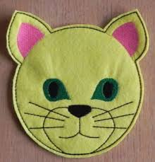 Mug Rug Designs Free Embroidery Designs Cute Embroidery Designs