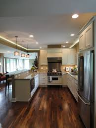 bar ideas for kitchen contemporary kitchen with undermount sink pendant light zillow