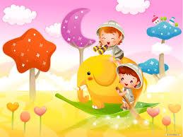 cartoon wallpapers for kids 6