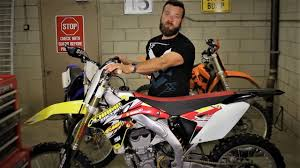 motocross racing tips dirt bike setup tips for motocross beginners handlebars and