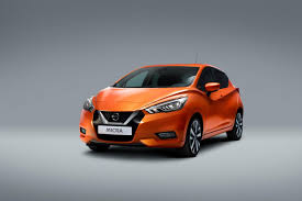 nissan micra used car in chennai 2017 nissan micra goes into production in europe