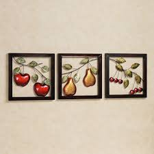 decorating ideas for kitchen walls kitchen wall decor kitchen decor design ideas