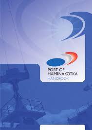 haminakotka port handbook by land u0026 marine publications ltd issuu