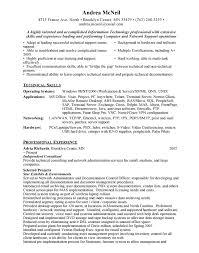 sample it help desk resume unforgettable help desk resume
