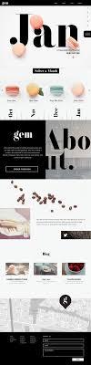 homepage designer best 25 ecommerce web design ideas on web ui design