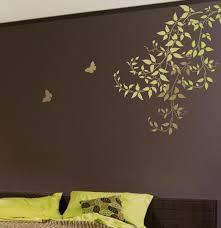 Decorative Wall Stencils 8 Diy Wall Painting Stencils Design Diy And Crafts