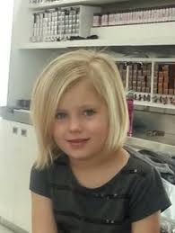 hairstyles for chin length for kids off 5 and above hair cuts for little girls with thin fine hair google search