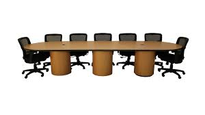 Conference Table With Chairs Conference Table Th144 1stop Office Furniture