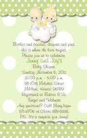 precious moments baby shower invitations iidaemilia