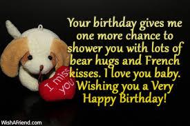birthday wishes for boyfriend 698314 quotesnew com