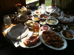 our feast picture of dillard house dillard tripadvisor