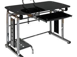 keyboard tray for glass desk desk keyboard tray for glass desk fascinating under desk keyboard