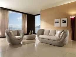 poltrone salotto salotto per esterno in rattan sintetico ecorattan movida home