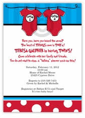 thing one thing two baby shower invitations futureclim info