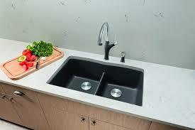 Composite Kitchen Sink Reviews by Kitchen Composite Kitchen Sinks Large Kitchen Sink Size Single