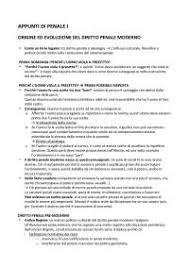 dispense diritto penale diritto penale i modulo parte generale docsity