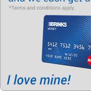 prepaid mastercards free brink s prepaid mastercard bonus home