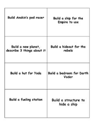 image result jedi training game party star wars
