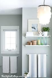 superb ikea bathroom towel racks white wall shelving unit lack