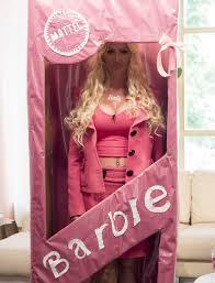 kerry miles barbie u0027s spent 100 000