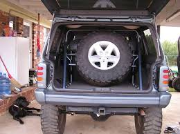 99 jeep wheels clean 99xj 7 5 rubicon lift with rubicon wheels naxja forums