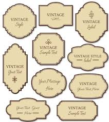 Printable Labels Best 25 Free Label Templates Ideas On Pinterest Tag Templates